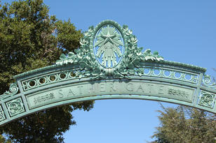 Sather Gate